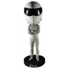 Top Gear - The Stig Bobble Head