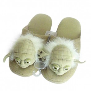 Star Wars - Yoda Slippers