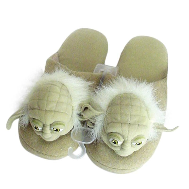 Star Wars - Yoda Slippers