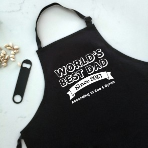 Life is Too Short for Bad Wine Apron