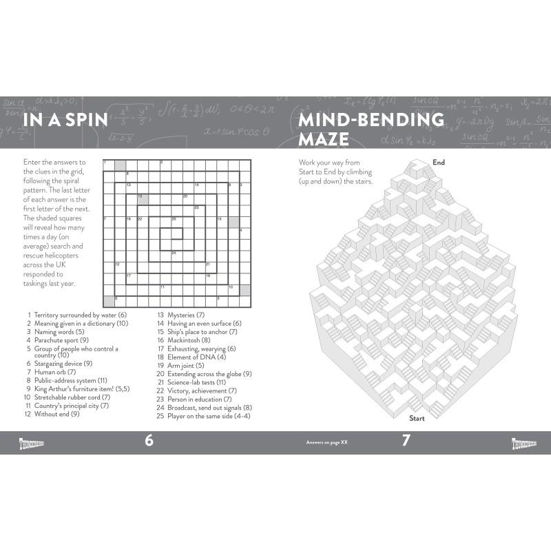 London Underground 500pc Jigsaw Puzzle
