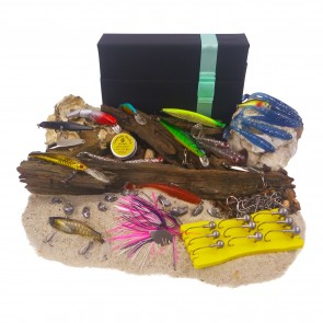 The All Rounder Lure Fisherman's Gift Pack