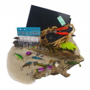 The Lure Fishers Toy Box