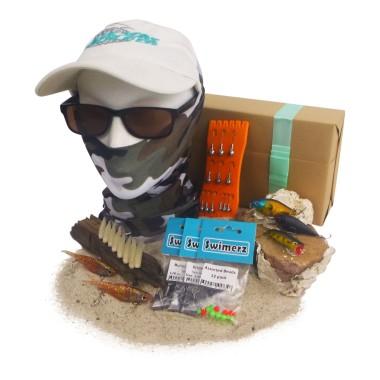 Hook, Line & Sinker Fisherman's Gift Pack