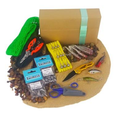 Traveller's Lure Fishing Gift Pack