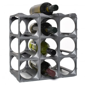 Stakrax Bottle Wine Rack Module Kit