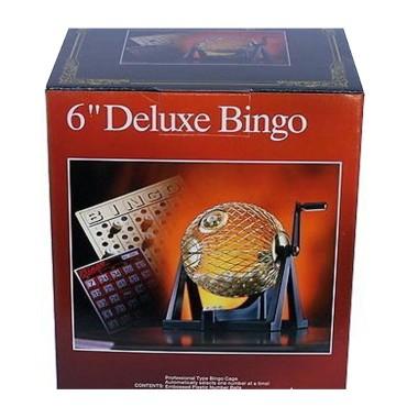 Deluxe Bingo Set