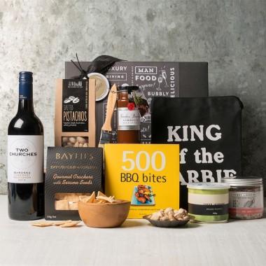 BBQ King Gift Set