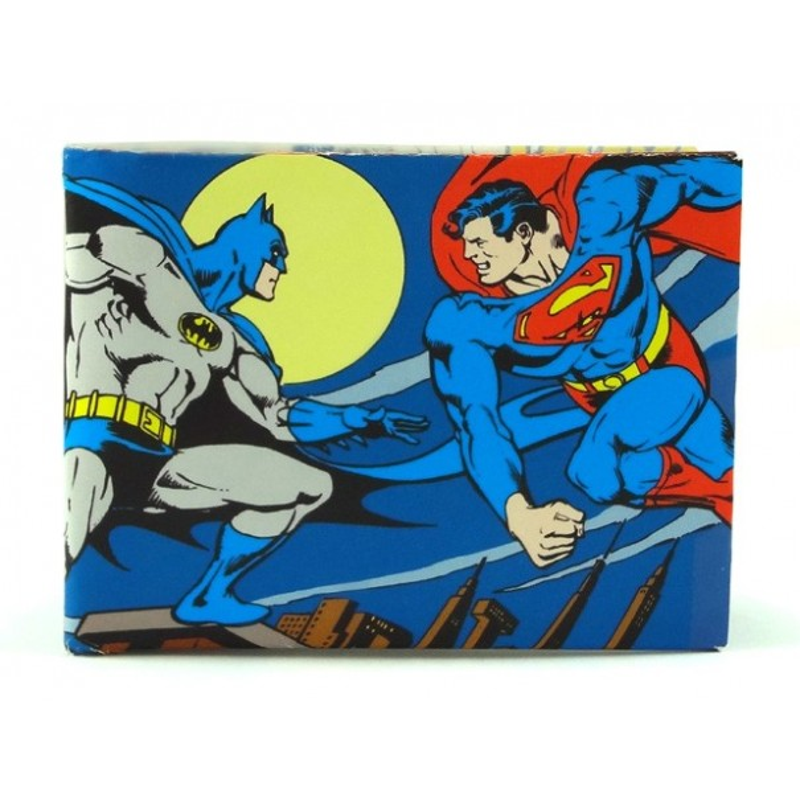 Batman vs Superman Wow Wallet