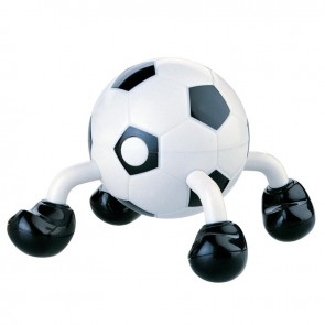 Soccer Ball Vibrating Massager