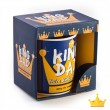 King Dad - You're Bloody Awesome Giant Mug
