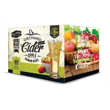 Mad Millie 9L Cider Starter Kit