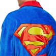 Superman - Fleece Robe