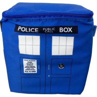 Doctor Who - TARDIS Cooler Bag