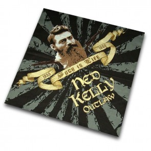Ned Kelly Bandana