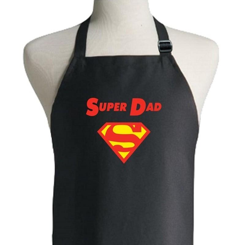Super Dad Apron
