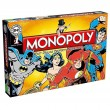 Monopoly - DC Comics Original Edition