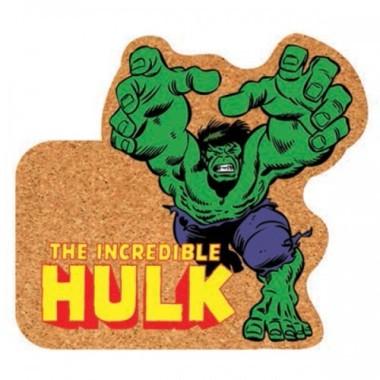 The Incredible Hulk Corkboard