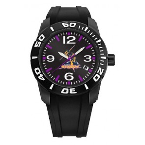 Melbourne Storm NRL Athlete Series Watch