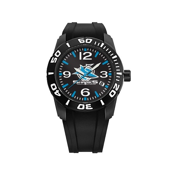 Cronulla-Sutherland Sharks NRL Elite Series Watch