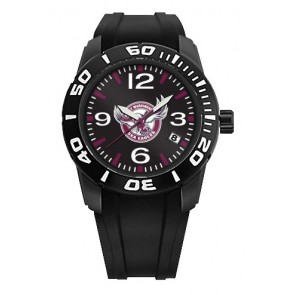 Manly Warringah Sea Eagles NRL Athlete Series Watch
