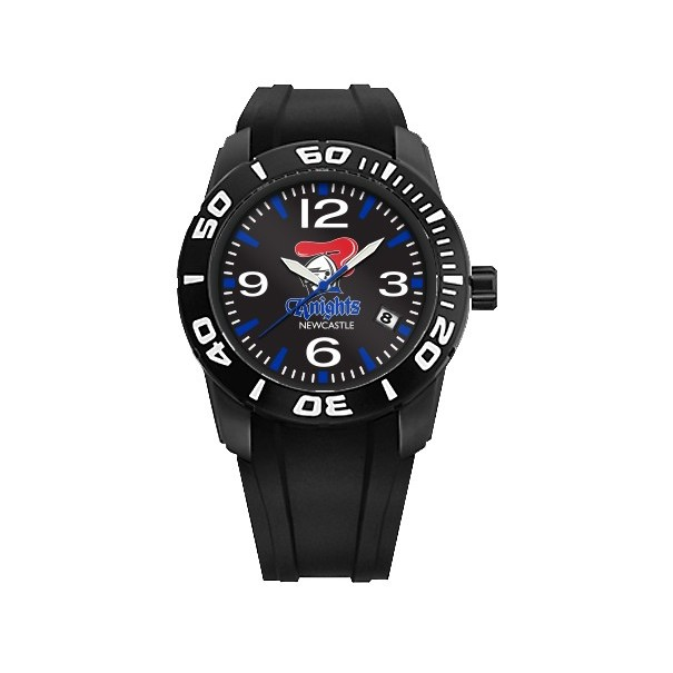 Newcastle Knights NRL Athlete Series Watch