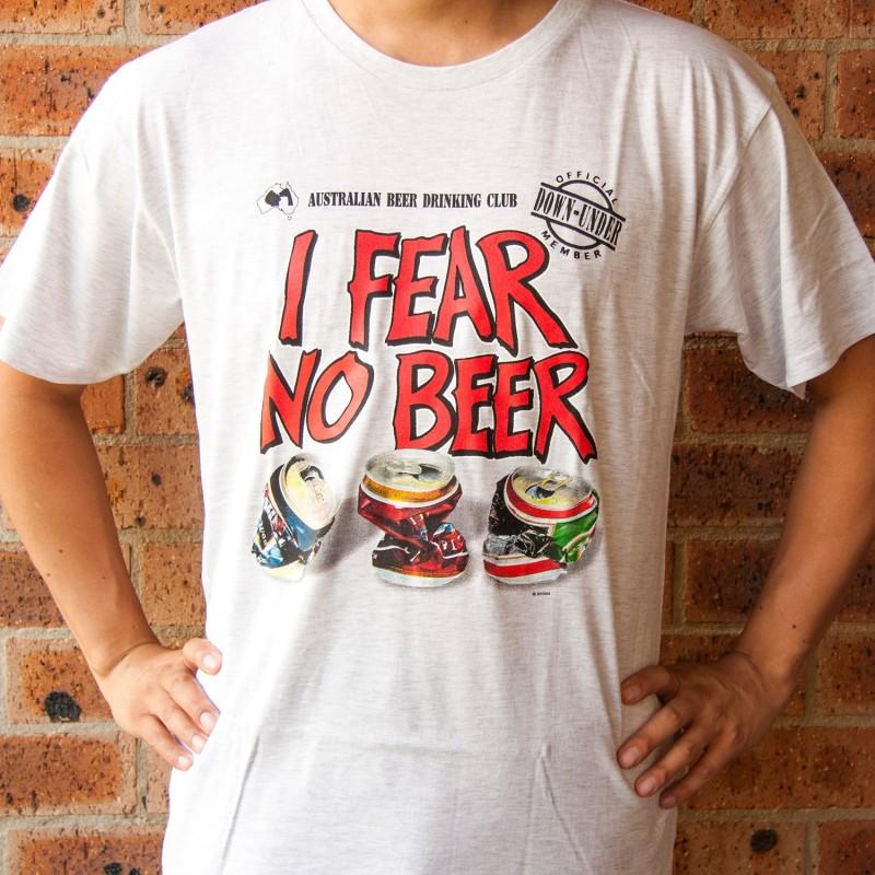 Fear No Beer T-Shirt