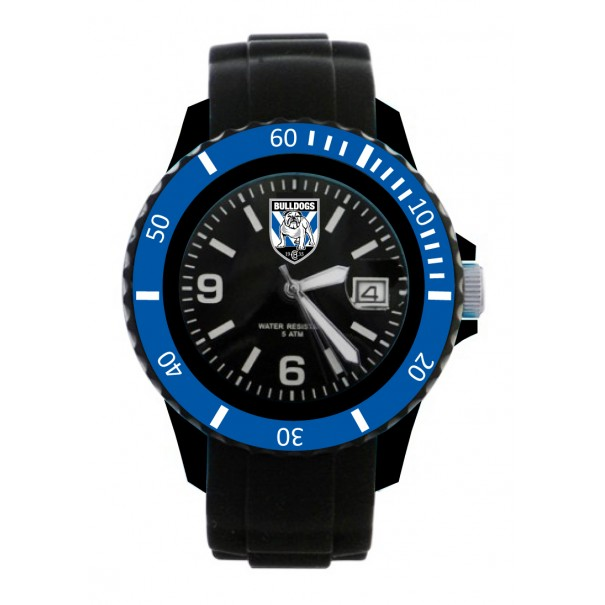 Canterbury Bulldogs NLR Watch Cool Series