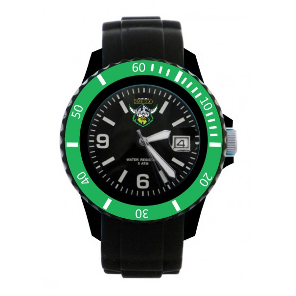 Canberra Raiders NLR Watch Cool Series