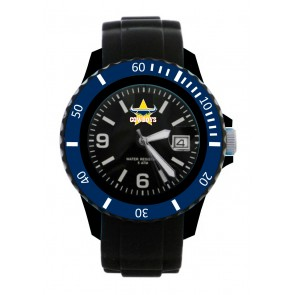 North Queensland Cowboys NLR Watch Cool Series