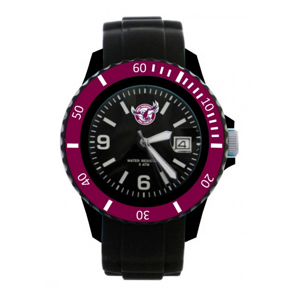 Manly Sea Eagles NLR Watch Cool Series