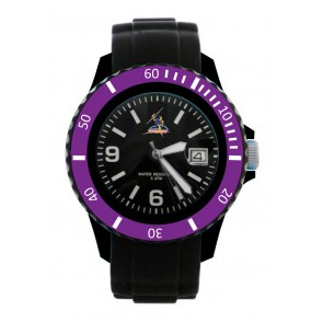 Melbourne Storm NLR Watch Cool Series