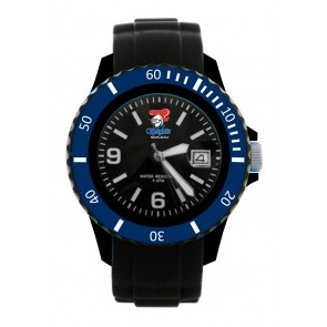 Newcastle Knights NLR Watch Cool Series