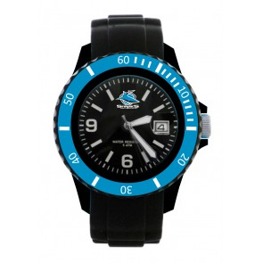 Cro0a Sharks NLR Watch Cool Series