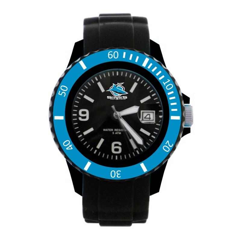 Cro0a Sharks NLR Watch Cool Series