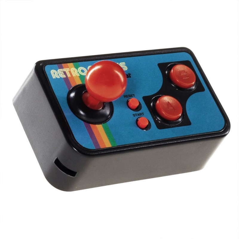 My Arcade Retro Micro Controller 220-in-1 Game System ...