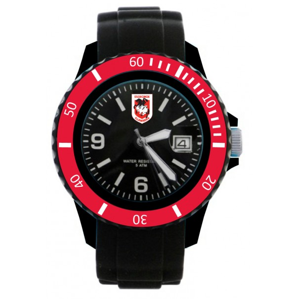St George Illawarra Dragons NLR Watch Cool Series