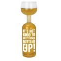 Beer Top Shot Glass - Set of 4