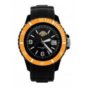 Wests Tigers NLR Watch Cool Series