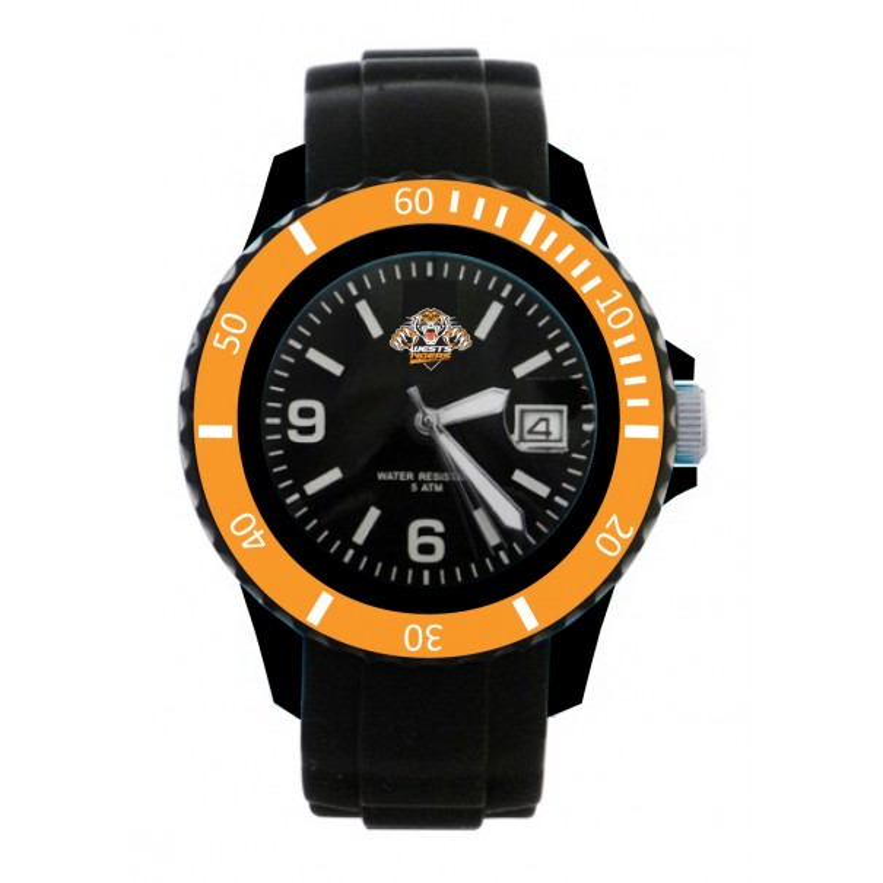 Wests Tigers NLR Watch Cool Series