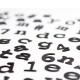 Fridge Fonts Magnets