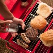 Barbeque Toolbox
