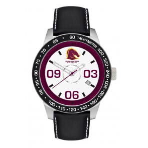 Brisbane Broncos NRL Sportsman Series Watch