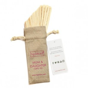 Activity Tip Sticks for Mum and Daughter Age 10+