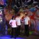 Interactive Glow in the Dark T-shirt