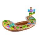 Zen Concrete Coasters - Set of 6