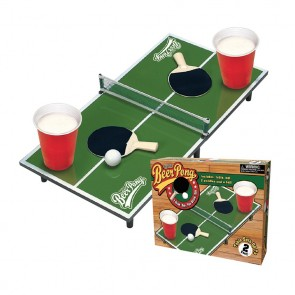 Beer Pong Game by IPartyHard