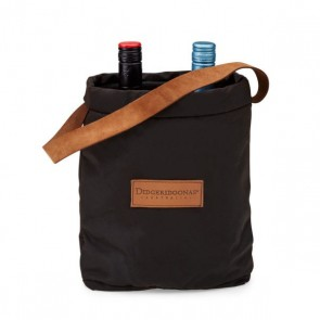 Too Cool Wine Cooler Bag by Didgeridoonas