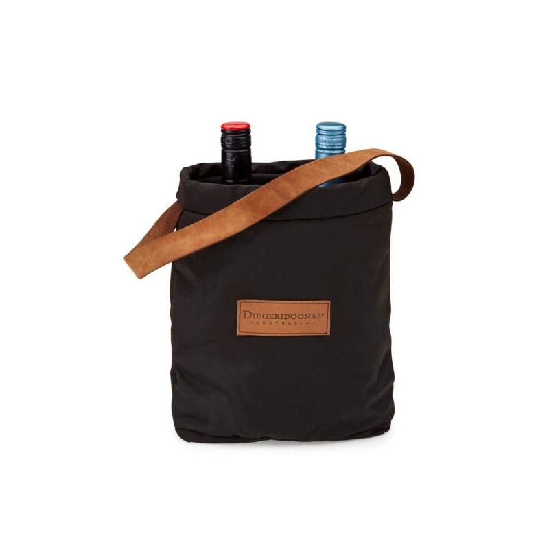 Too Cool Wine Cooler Bag by Didgeridoonas