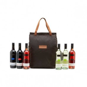 The Australian Cooler Bag - 6 Bottle Size by Didgeridoonas